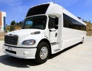 2016, Freightliner M2, Mini Bus Shuttle / Tour, Tiffany Coachworks