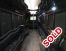 Used 2008 Ford F-650 Mini Bus Limo Tiffany Coachworks - Oakland, California - $63,500