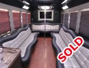 Used 2011 Ford E-450 Mini Bus Limo Tiffany Coachworks - Oakland, California - $46,000