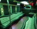 Used 2011 Ford E-450 Mini Bus Limo Tiffany Coachworks - Oakland, California - $48,000