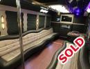Used 2011 Ford E-450 Mini Bus Limo Tiffany Coachworks - Oakland, California - $46,000