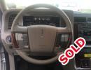 Used 2011 Lincoln Navigator L SUV Stretch Limo Executive Coach Builders - CALGARY, Alberta   - $39,800