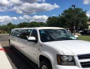Used 2008 Chevrolet Tahoe SUV Stretch Limo Lime Lite Coach Works - Naperville, Illinois - $31,000