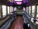 2008, Ford F-650, Mini Bus Limo, Tiffany Coachworks