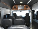 2014, Mercedes-Benz Sprinter, Mini Bus Shuttle / Tour, Royale
