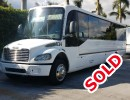 Used 2013 Freightliner Coach Mini Bus Shuttle / Tour  - $33,000
