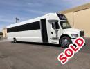 Used 2014 Freightliner M2 Motorcoach Limo Tiffany Coachworks - Tucson, Arizona  - $124,000