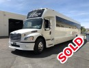 2014, Freightliner M2, Motorcoach Limo, Tiffany Coachworks