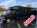 2004, Ford E-450, Mini Bus Limo, Krystal