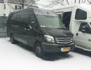 2014, Mercedes-Benz Sprinter, Van Limo, Top Limo NY