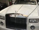 2004, Rolls Royce Phantom, Sedan Limo, Rolls Royce