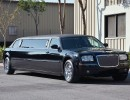2008, Chrysler, Sedan Stretch Limo