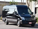 2016, Mercedes-Benz, Van Shuttle / Tour, Grech Motors