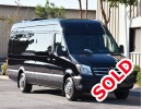 Used 2016 Mercedes-Benz Van Shuttle / Tour Grech Motors - Fontana, California - $82,995
