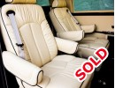 New 2017 Mercedes-Benz Van Shuttle / Tour Midwest Automotive Designs - Oaklyn, New Jersey    - $124,990
