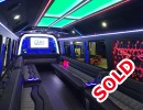 New 2019 Freightliner M2 Mini Bus Limo LGE Coachworks - North East, Pennsylvania - $187,500