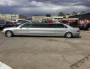 2001, Mercedes-Benz, Sedan Stretch Limo
