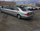 Used 2001 Mercedes-Benz Sedan Stretch Limo  - Las Vegas, Nevada - $24,995