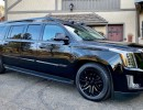 2016, Cadillac, SUV Stretch Limo