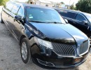 Used 2014 Lincoln MKT Sedan Stretch Limo Executive Coach Builders - orlando, Florida - $44,500