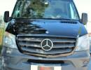 Used 2014 Mercedes-Benz Sprinter Van Limo Executive Coach Builders - orlando, Florida - $53,500