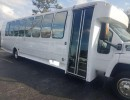 Used 2007 Chevrolet C5500 Mini Bus Limo Turtle Top - North East, Pennsylvania - $46,900