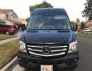 Used 2017 Mercedes-Benz Van Limo Classic Custom Coach - ORANGE, California - $80,900