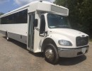 2013, Freightliner, Mini Bus Shuttle / Tour, Glaval Bus