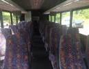 Used 2013 Freightliner Mini Bus Shuttle / Tour Glaval Bus - Riverside, California - $35,500