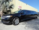 Used 2014 Lincoln Sedan Stretch Limo Executive Coach Builders - Delray Beach, Florida - $40,900