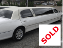 Used 2006 Lincoln Sedan Stretch Limo Springfield - Medford, New York    - $5,700