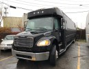 2008, Freightliner, SUV Stretch Limo, Turtle Top