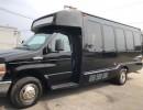New 2011 Ford E-450 Mini Bus Limo Krystal - spokane - $38,750