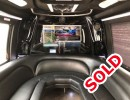 New 2011 Ford E-450 Mini Bus Limo Krystal - spokane - $38,750