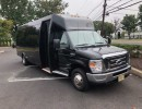 2013, Ford, Mini Bus Limo, Federal