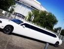 2014, Dodge Challenger, Sedan Limo, American Limousine Sales