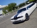 Used 2014 Dodge Challenger Sedan Limo American Limousine Sales - Lancaster, Texas - $42,500