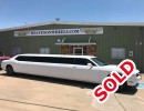Used 2014 Dodge Challenger Sedan Limo American Limousine Sales - Lancaster, Texas - $42,500