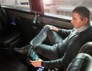 Used 2015 Mercedes-Benz Van Limo Midwest Automotive Designs - Ontario, California - $67,500