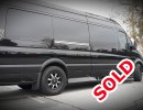 Used 2015 Mercedes-Benz Sprinter Van Shuttle / Tour Midwest Automotive Designs - Ontario, California - $64,500