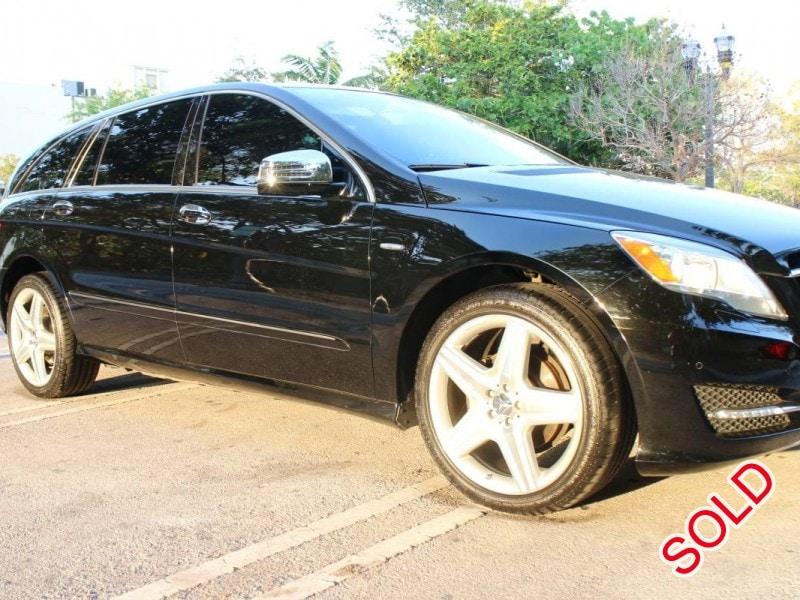 Used 2012 Mercedes-Benz Sedan Limo  - Miami beac, Florida - $16,500