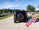 Used 2008 Hummer SUV Stretch Limo  - Cypress, Texas - $45,000