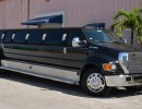 2007, Ford, Truck Stretch Limo, Craftsmen