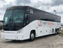 Used 2014 MCI J4500 Motorcoach Shuttle / Tour  - CHICAGO, Illinois - $354,000