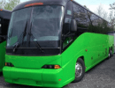 2008, MCI J4500, Motorcoach Shuttle / Tour