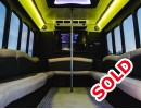 Used 2007 Ford E-450 Mini Bus Limo  - Fond Du lac, Wisconsin - $18,000