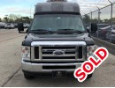 Used 2014 Ford E-350 Van Shuttle / Tour Turtle Top - Philadelphia, Pennsylvania - $22,000