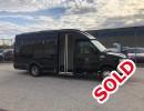 Used 2014 Ford E-350 Van Shuttle / Tour Turtle Top - Philadelphia, Pennsylvania - $34,000