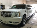 2007, Cadillac Escalade, SUV Limo, Limos by Moonlight