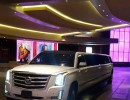 2015, Cadillac, SUV Stretch Limo, Top Limo NY